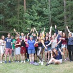 IDF Europe Youth Leadership Camp 2018 Czechy